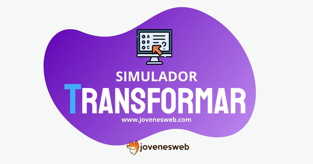Simulador Transformar